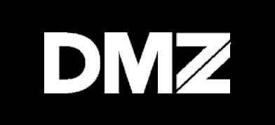 DMZ-Logo-White