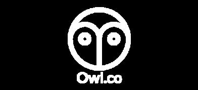 Owl-Logo-White