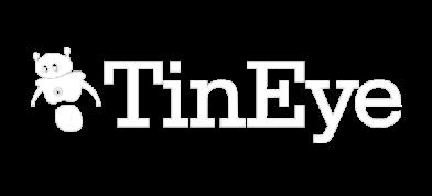 TinEye-White