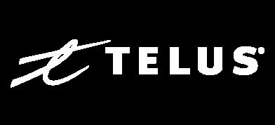 Telus-Logo-white
