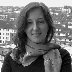 Lana Abdullayeva 2