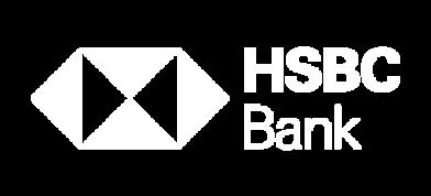 HSBC-White