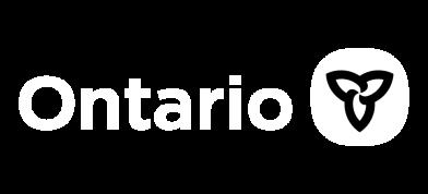 Gov Ontario logo